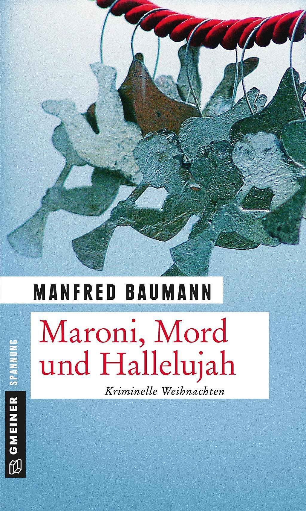 Maroni, Mord und Hallelujah Buch portofrei bei Weltbild.at