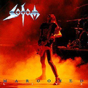 Marooned (Best Of), Sodom
