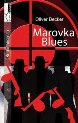 Marovka Blues, Oliver Becker