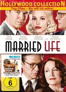Married Life, John Bingham