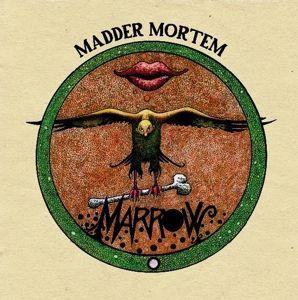 Marrow (Vinyl), Madder Mortem