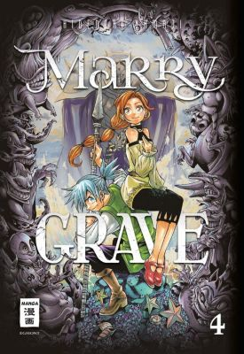 Marry Grave - Hidenori Yamaji pdf epub
