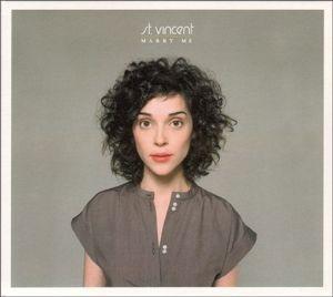 Marry Me, St.Vincent