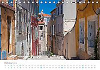 Marseille Maritime Metropole (Tischkalender 2019 DIN A5 quer) - Produktdetailbild 10