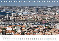 Marseille Maritime Metropole (Tischkalender 2019 DIN A5 quer) - Produktdetailbild 2