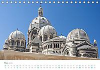 Marseille Maritime Metropole (Tischkalender 2019 DIN A5 quer) - Produktdetailbild 5
