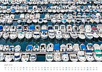 Marseille Maritime Metropole (Tischkalender 2019 DIN A5 quer) - Produktdetailbild 7