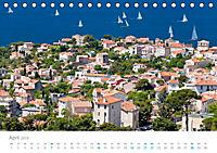 Marseille Maritime Metropole (Tischkalender 2019 DIN A5 quer) - Produktdetailbild 4