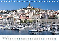 Marseille Maritime Metropole (Tischkalender 2019 DIN A5 quer) - Produktdetailbild 6