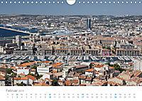 Marseille Maritime Metropole (Wandkalender 2019 DIN A4 quer) - Produktdetailbild 2