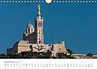 Marseille Maritime Metropole (Wandkalender 2019 DIN A4 quer) - Produktdetailbild 9