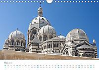 Marseille Maritime Metropole (Wandkalender 2019 DIN A4 quer) - Produktdetailbild 5