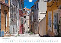 Marseille Maritime Metropole (Wandkalender 2019 DIN A4 quer) - Produktdetailbild 10