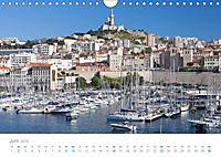 Marseille Maritime Metropole (Wandkalender 2019 DIN A4 quer) - Produktdetailbild 6