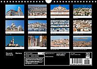 Marseille Maritime Metropole (Wandkalender 2019 DIN A4 quer) - Produktdetailbild 13
