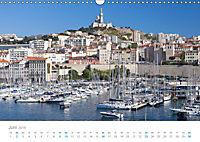 Marseille Maritime Metropole (Wandkalender 2019 DIN A3 quer) - Produktdetailbild 6