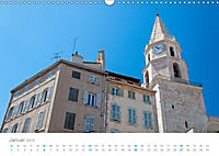 Marseille Maritime Metropole (Wandkalender 2019 DIN A3 quer) - Produktdetailbild 1
