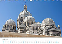 Marseille Maritime Metropole (Wandkalender 2019 DIN A3 quer) - Produktdetailbild 5