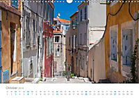 Marseille Maritime Metropole (Wandkalender 2019 DIN A3 quer) - Produktdetailbild 10