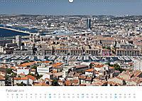 Marseille Maritime Metropole (Wandkalender 2019 DIN A2 quer) - Produktdetailbild 2