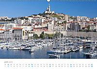 Marseille Maritime Metropole (Wandkalender 2019 DIN A2 quer) - Produktdetailbild 6