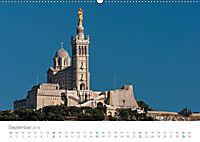 Marseille Maritime Metropole (Wandkalender 2019 DIN A2 quer) - Produktdetailbild 9