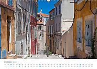 Marseille Maritime Metropole (Wandkalender 2019 DIN A2 quer) - Produktdetailbild 10