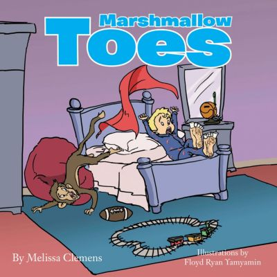 Marshmallow Toes, Melissa Clemens
