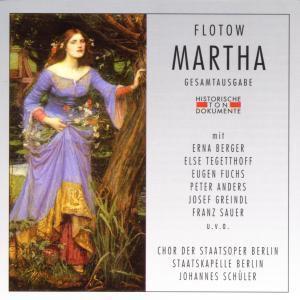 Martha, Diverse Interpreten
