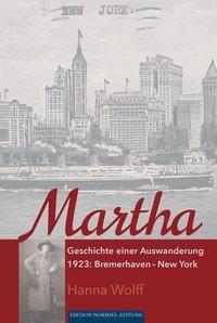 Martha - Hanna Wolff pdf epub