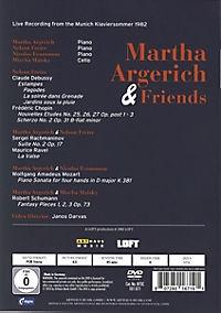 Martha Argerich & Friends - Produktdetailbild 1