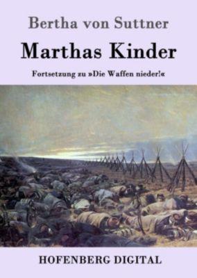 Marthas Kinder, Bertha von Suttner