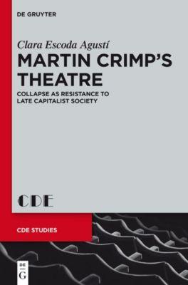Martin Crimp's Theatre, Clara Escoda Agusti