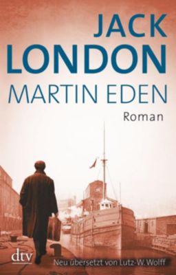 Martin Eden - Jack London pdf epub