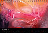 Martin Heine - Fantasien der Sinne (Tischkalender 2019 DIN A5 quer) - Produktdetailbild 12