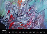 Martin Heine - Fantasien der Sinne (Wandkalender 2019 DIN A4 quer) - Produktdetailbild 5