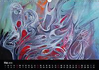 Martin Heine - Fantasien der Sinne (Wandkalender 2019 DIN A3 quer) - Produktdetailbild 5