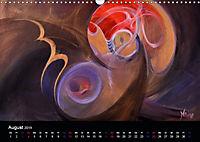 Martin Heine - Fantasien der Sinne (Wandkalender 2019 DIN A3 quer) - Produktdetailbild 8