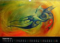 Martin Heine - Fantasien der Sinne (Wandkalender 2019 DIN A3 quer) - Produktdetailbild 9