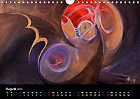 Martin Heine - Fantasien der Sinne (Wandkalender 2019 DIN A4 quer) - Produktdetailbild 8