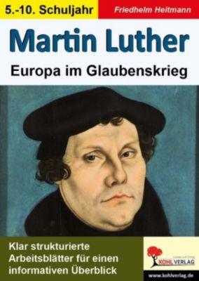 Martin Luther, Friedhelm Heitmann