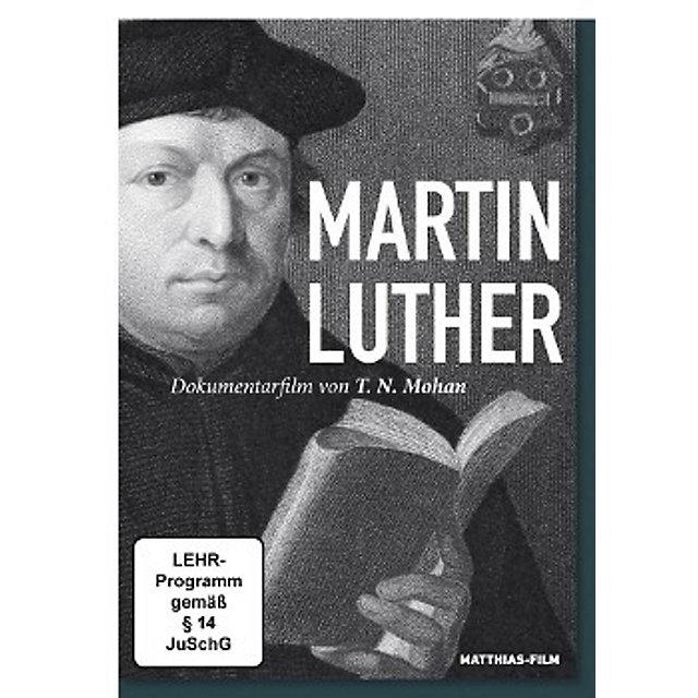 Martin Luther Daten