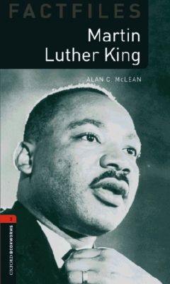 Martin Luther King, Alan C. McLean