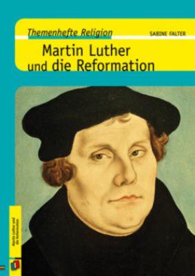Martin luther und die reformation referat