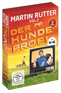 Martin Rütter: Der Hundeprofi Vol. 2, DVD - Produktdetailbild 1
