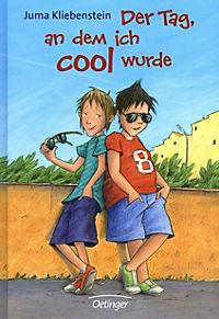 Martin und Karli Band 1: Der Tag, an dem ich cool wurde - Produktdetailbild 1