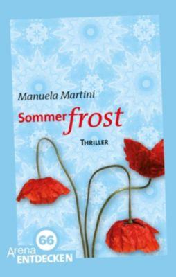 Martini, M: Sommerfrost, Manuela Martini