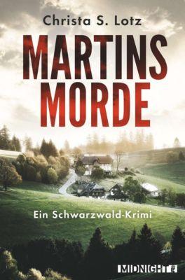 Martinsmorde, Christa S. Lotz