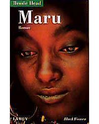 setting in bessie head maru A central concern in the works of bessie head has been head's characters are frequently shown working out ways of setting up balanced maru and a question of.