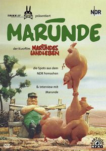 Marunde, DVD, PETER LEIPPE